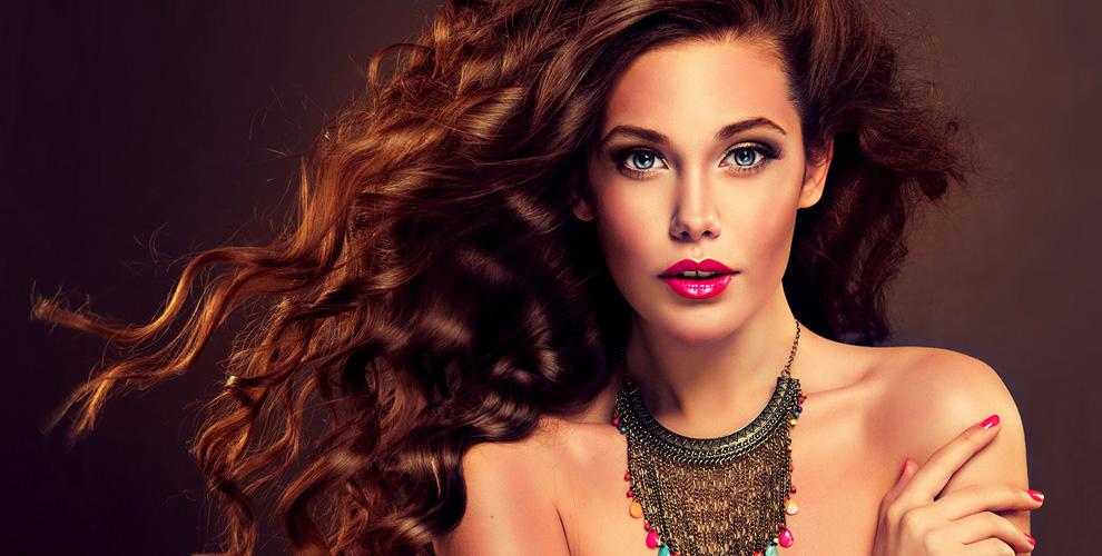 «Студия красоты»: стрижки, окрашивание, мелирование, ногтевой сервис ишугаринг
