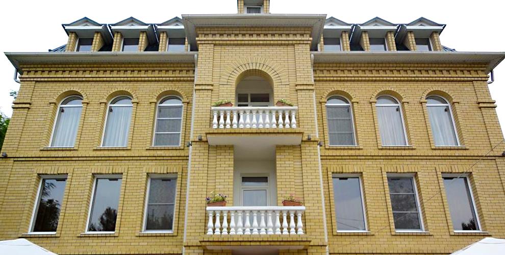 Отель Green Lime в Краснодаре предлагает проживание в номерах различной категории