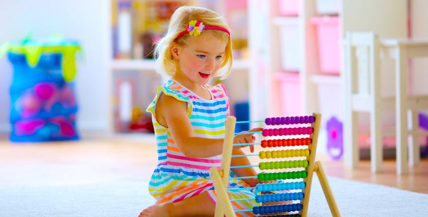 """Занятия логоритмикой, подготовка к школе, группы полного и неполного дня и многое другое в центре развития ребёнка """"Милатэя"""""""