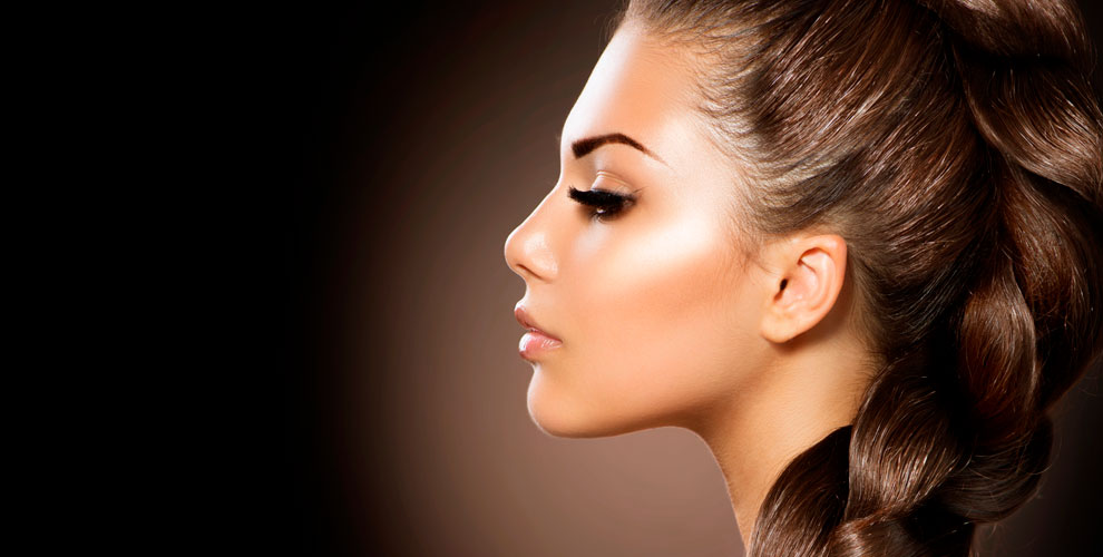 Наращивание ресниц и коррекция бровей в салоне красоты Leal Beauty Club