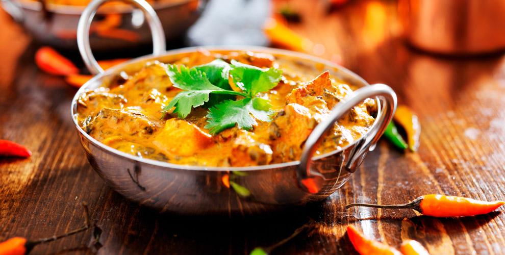 Меню ибезалкогольные напитки вресторане индийской кухни Shahi Swad