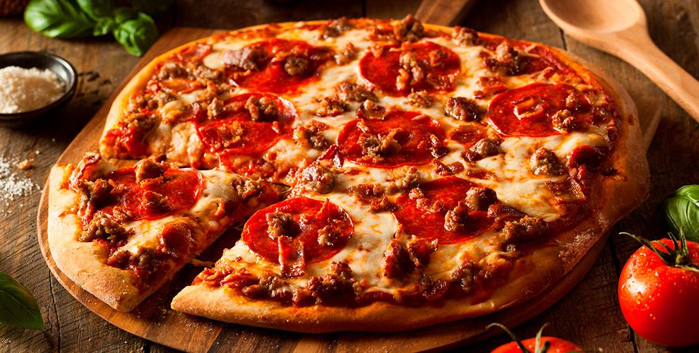 Осетинские пироги, пицца, суши отдоставки Corleone Food