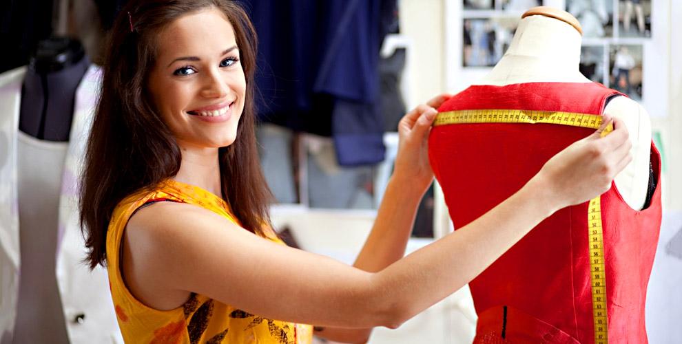 Замена молнии, подшив и устранение дефектов на одежде в ателье STUDIO SIAMO`RI
