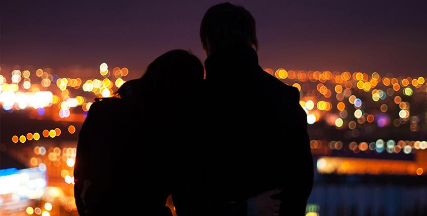 "Прогулка-экскурсия и свидание на крыше от агентства ""Дари поступок"""