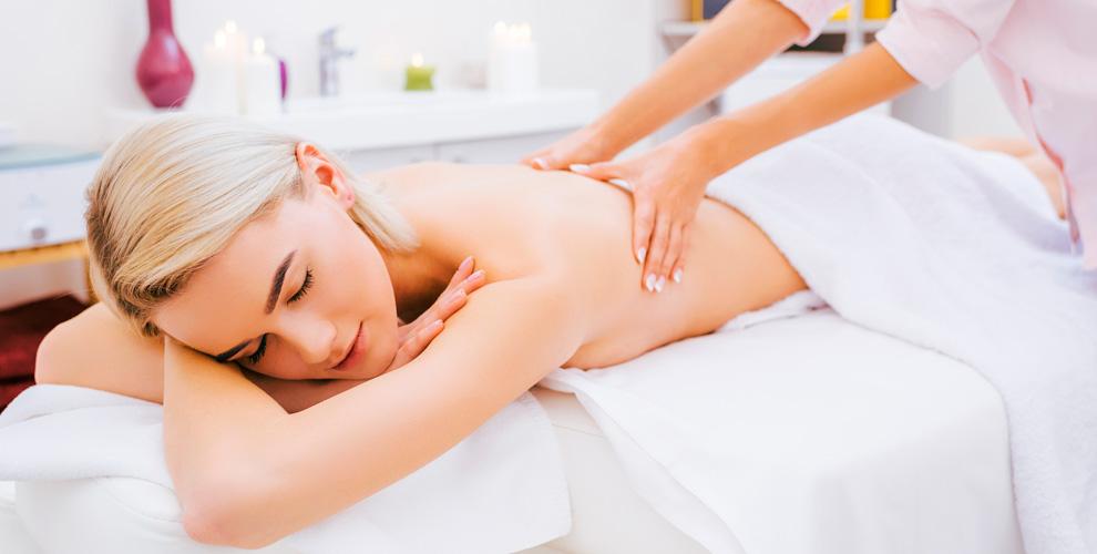 SPA-программа «Королевская» и тайский массаж в комплексе «Нирвана Spa» на Сухаревской