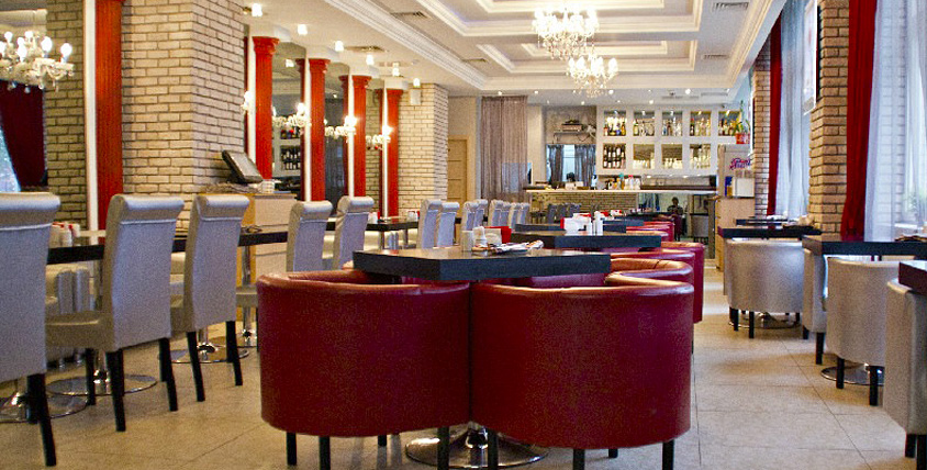 Демократичные цены, разнообразное меню и уютный интерьер ждут вас в японском ресторане ProSushi. PROсто и со вкусом!