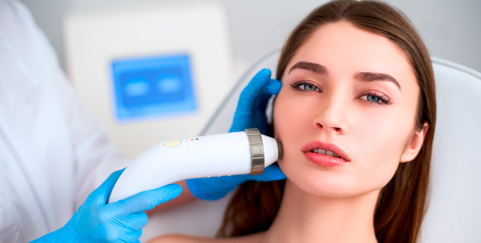 RF-лифтинг лица, озонотерапия, мезотерапия, увеличение губвцентре VIVA med& beauty