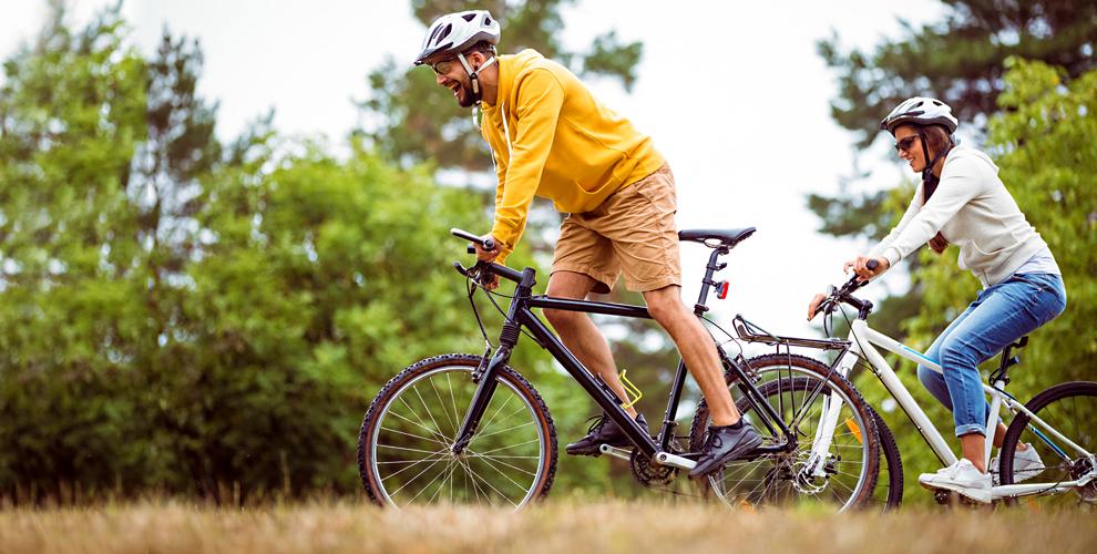 Прокат велосипедов от компании «КутиКатай»