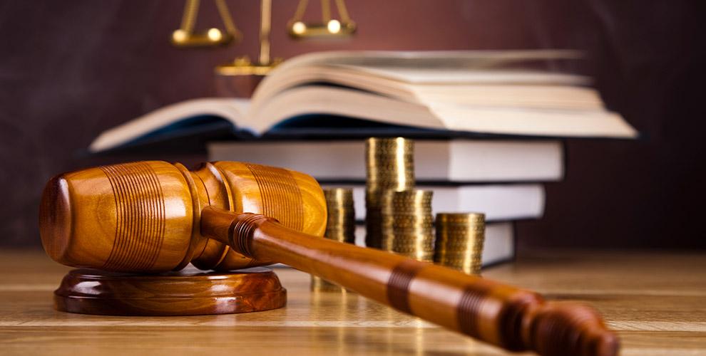 Ведение дела в суде, регистрация организации и другое от юридической компании «ЮрСиб»