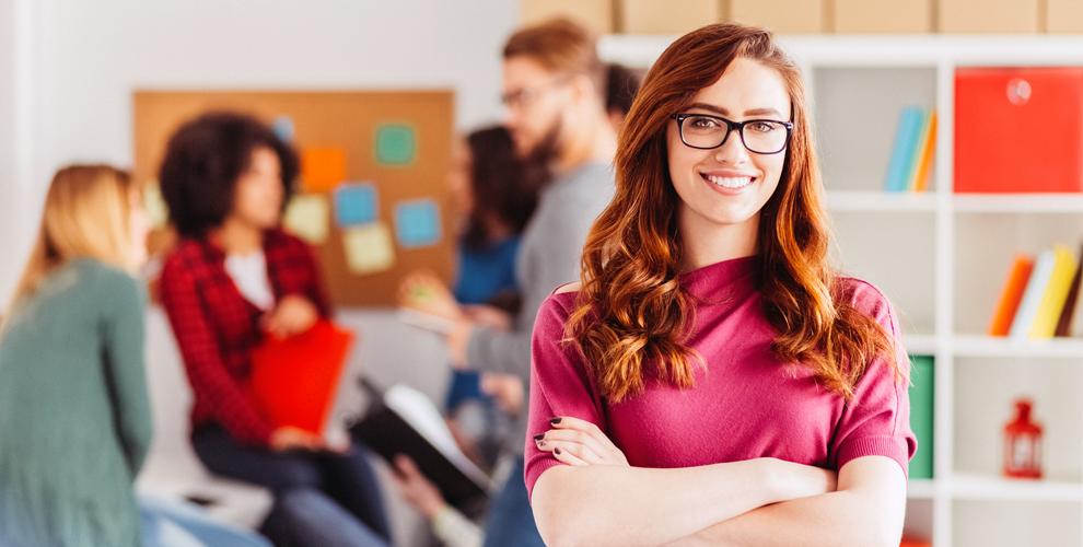 "Занятия английским языком и курс ""История на зубок"" от компании Learn and Know"
