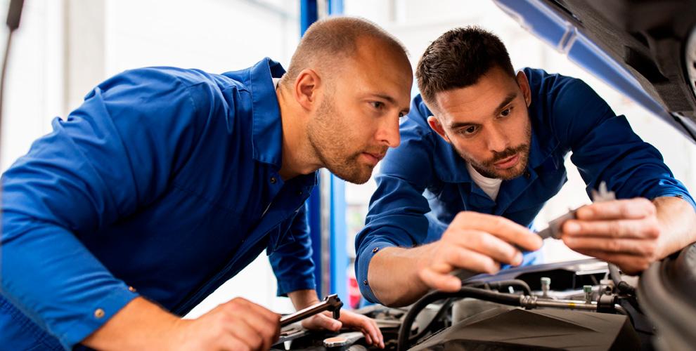 «ШинПорт»: правка литых дисков, техобслуживание автомобиля