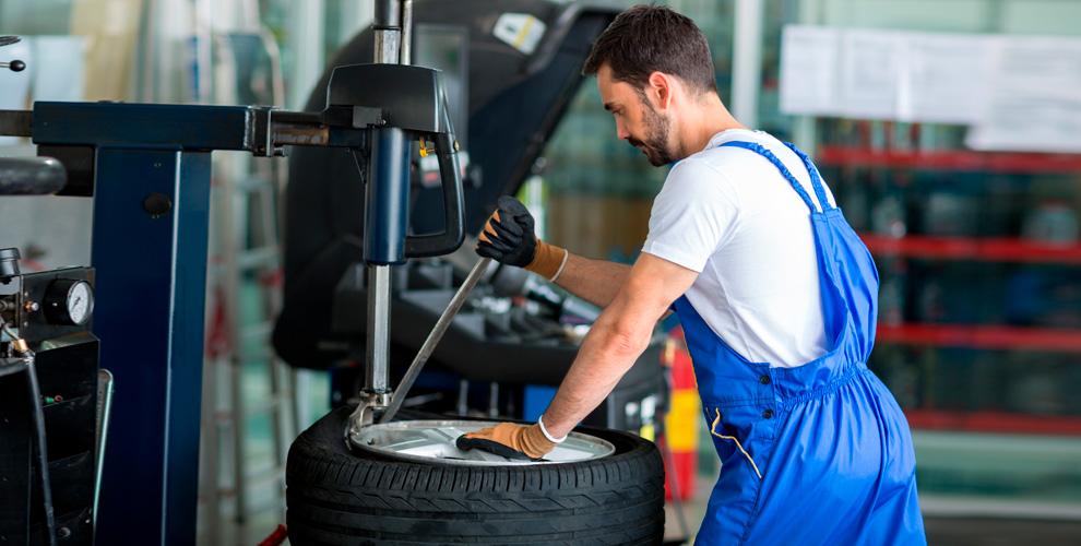 PRO TECH SERVICE AUTO: шиномонтаж, мойка, диагностика изамена масла