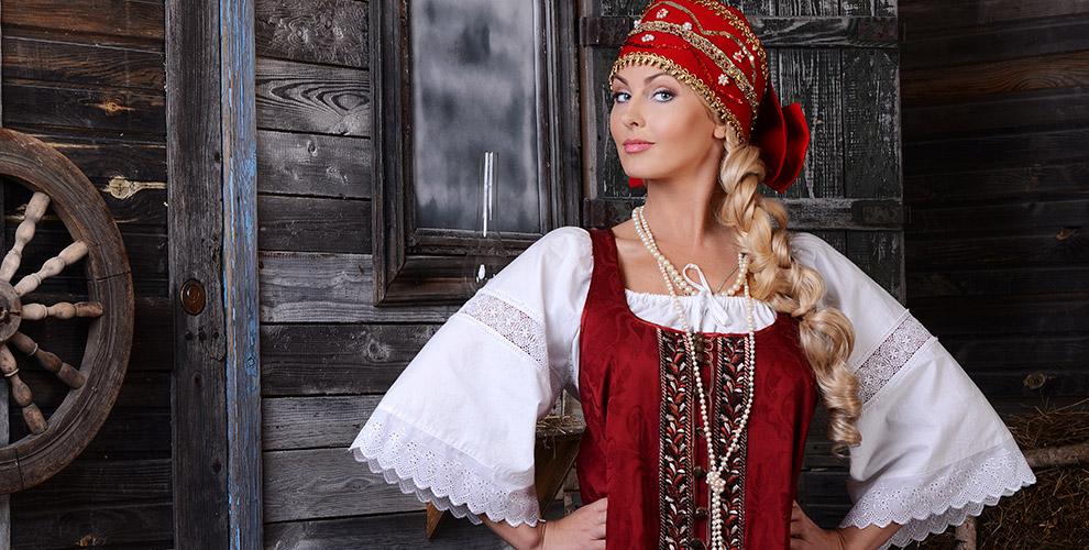 Центр традиционной народной культуры Среднего Урала: выставка «Женские ремёсла»