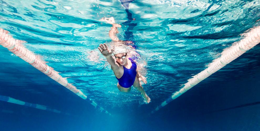 Безлимитный абонемент в бассейн, аквааэробика, тренажерный зал и другое в центре МЭИ