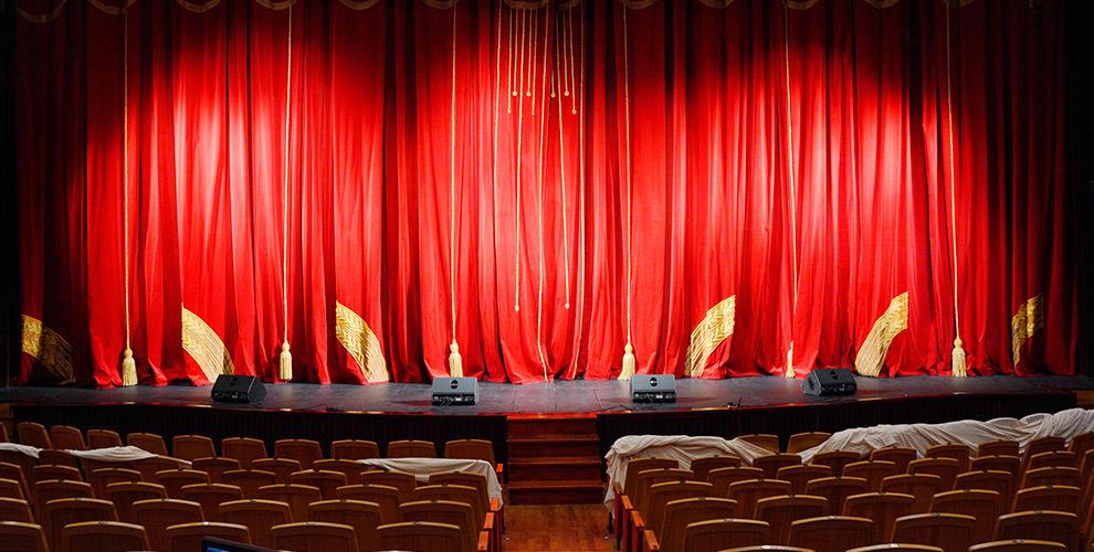 «Московский Мюзик-Холл» приглашает на спектакли в декабре и январе