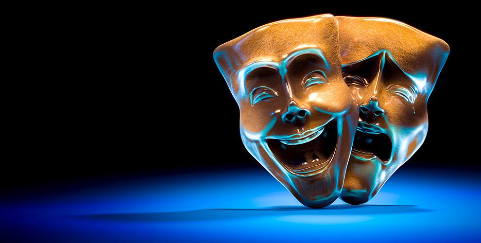 «Оптимистический театр»: спектакль «Дорогая Памела, или как пришить старушку»