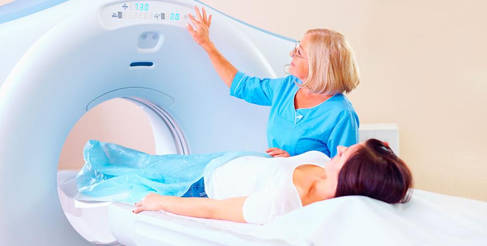 МРТ и консультация врача-рентгенолога в диагностическом центре «Поиск»