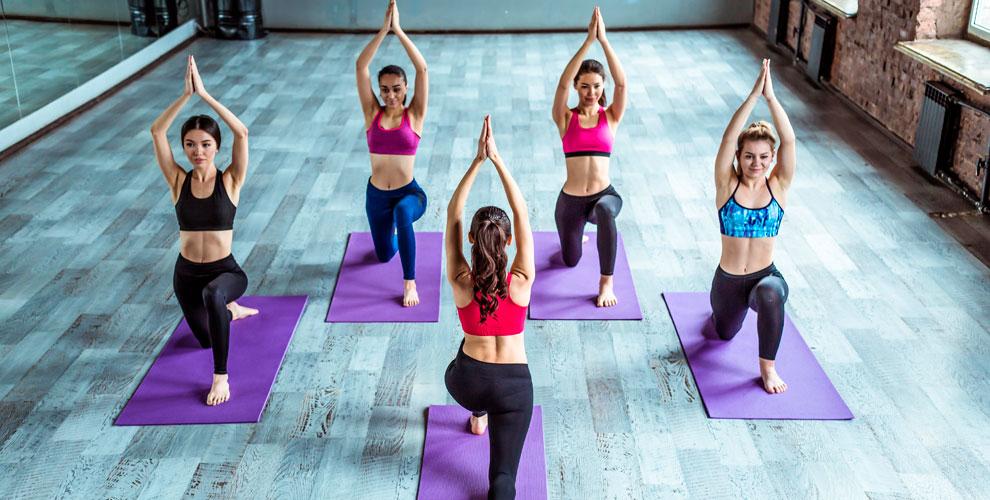 Студия Avokado Fit:занятия фитнесом навыбор
