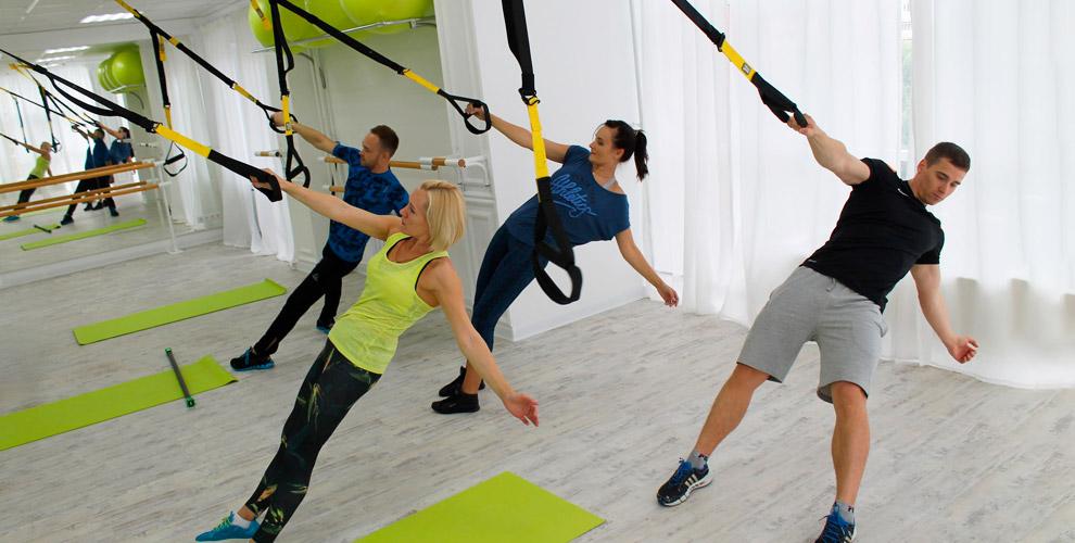 STRETCH CLUB: занятия стретчингом, йогой, пилатесом, силовыми направлениями навыбор