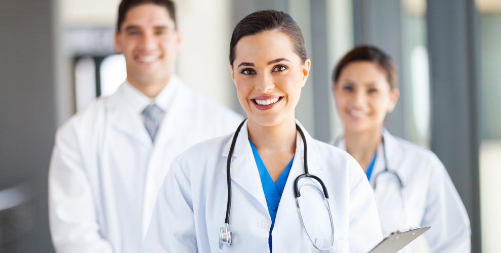Консультация врачей, обследования и УЗИ в институте здоровья «ДокторЛаб»