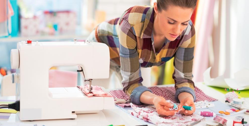 """Услуги по пошиву, укорачиванию, подшиву и ремонту изделий в компании """"Ателье-Радуга"""""""