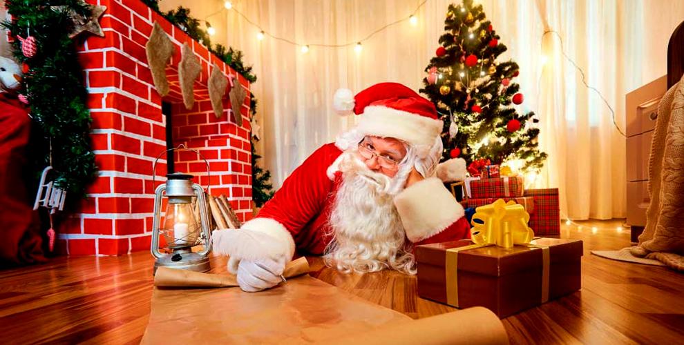Письма, грамоты и видеопоздравление от Деда Мороза от компании «Письмо на север»