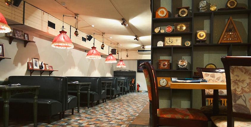 """Роллы, салаты, супы и блюда из лапши в ресторане японской кухни """"Аозора Ретрокан"""""""