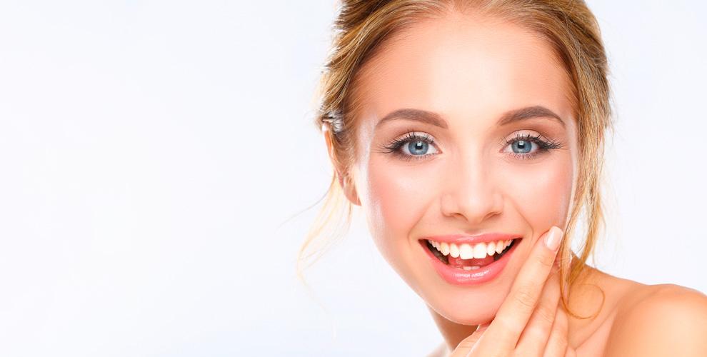 Процедуры длялица, блефаропластика, отбеливание зубов всалоне «Модный стиль»
