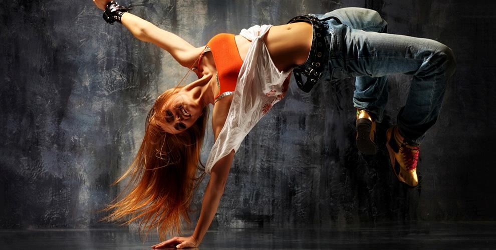 Занятия танцами и фитнесом в студии Anabel Dance