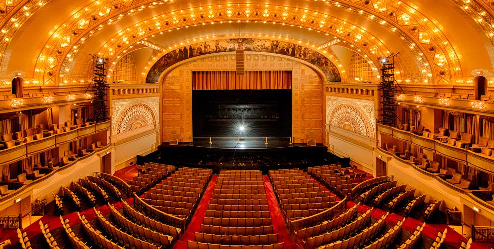 Малый драматический театр «ТЕАТРОН» приглашает на спектакли