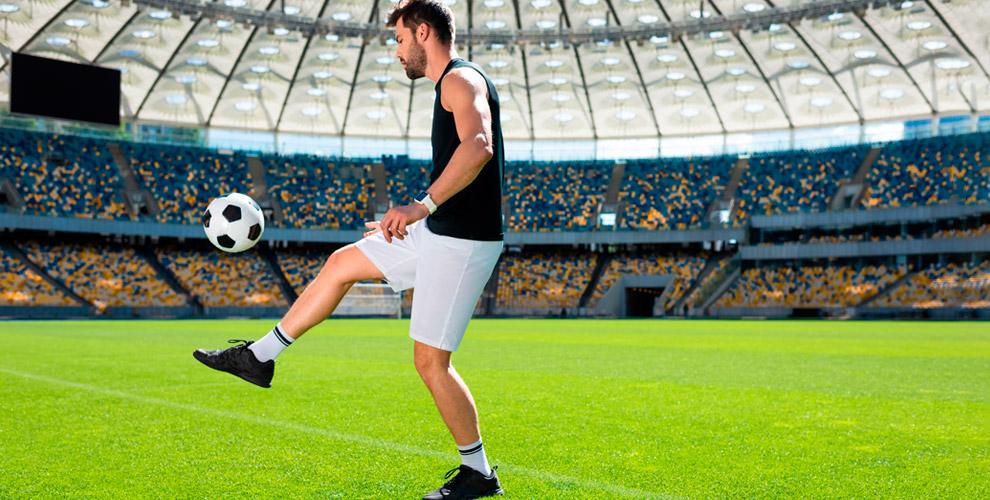 «Островок Футбола»: аренда футбольного поля в любой день