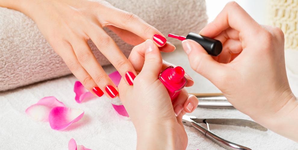 Пробные занятия, курсы обучения ногтевому сервису, «Стилист» вцентре 4hands
