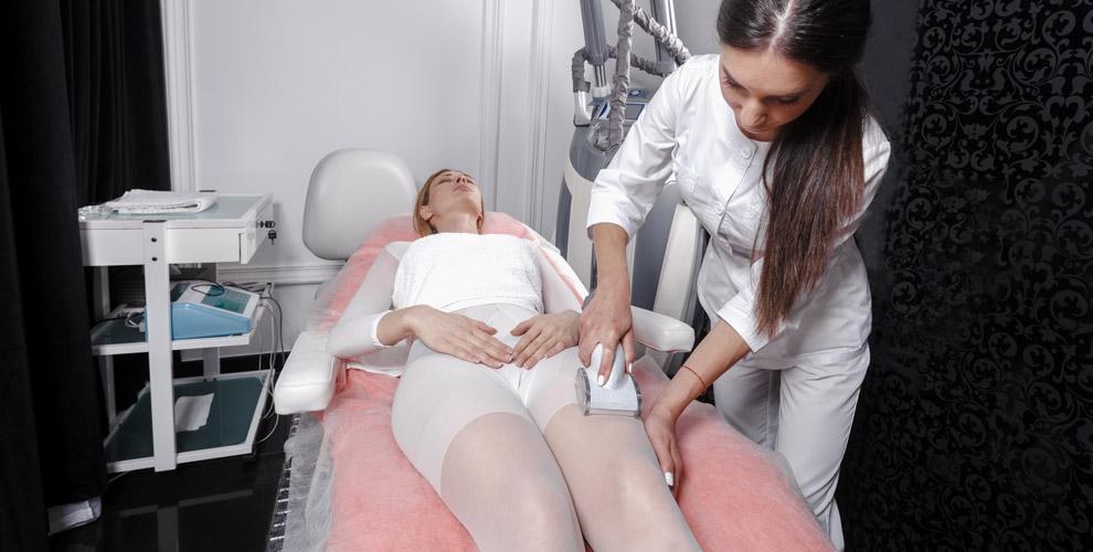 Салон «Твой стиль»: массаж, косметология, SPA-программы, криолиполиз,LPG