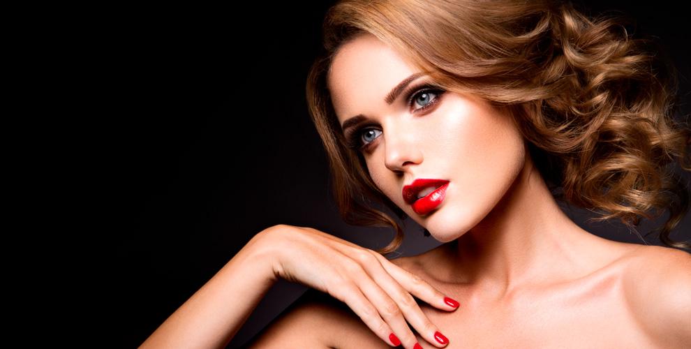 «Кабинет перманентного макияжа»: микроблейдинг бровей, «Идеальный тон лица», маникюр