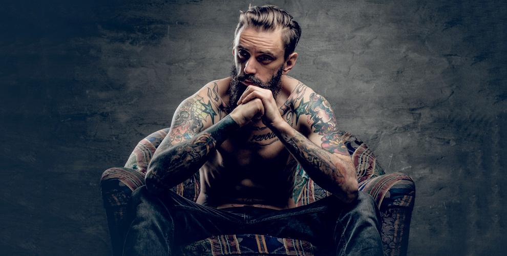 Базовый или продвинутый курс нанесения художественной татуировки в арт-студии Salem