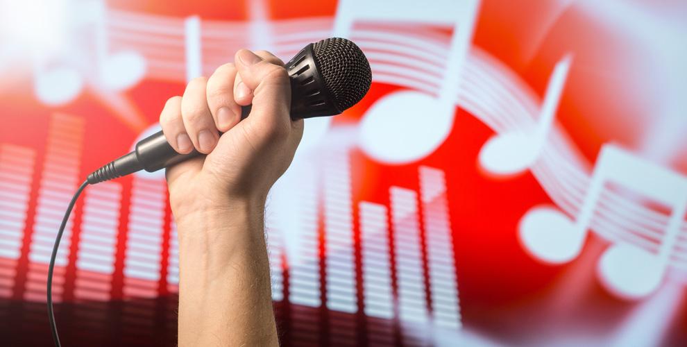Ознакомительные занятия по вокалу и сольфеджио в студии POPSONICA