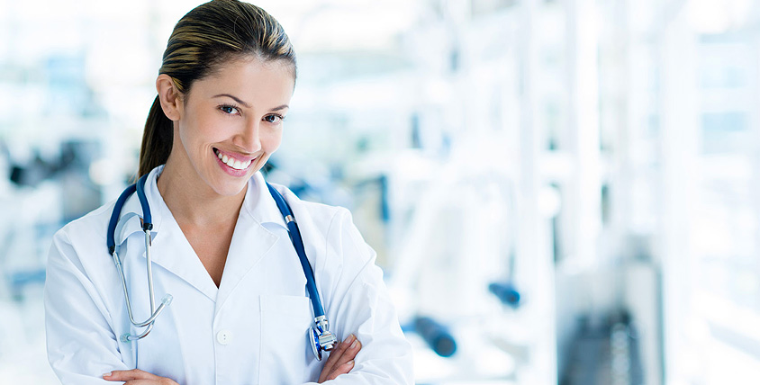 """Эндокринологическое, гинекологическое или урологическое обследование в медицинском центре """"Доктор Столет"""""""