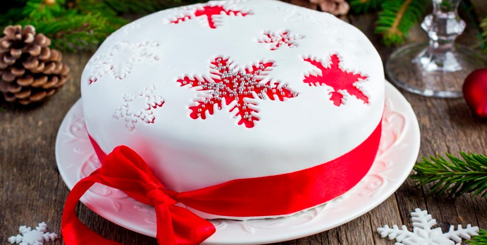Сливочный или фото-торт от кондитерской «Оазис»