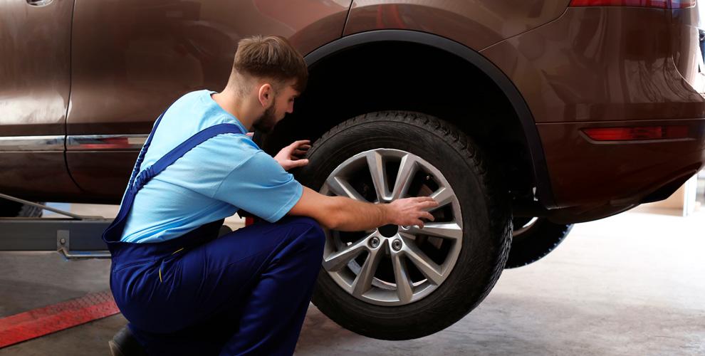 Шиномонтаж наСортировке: шиномонтаж колес автомобиля