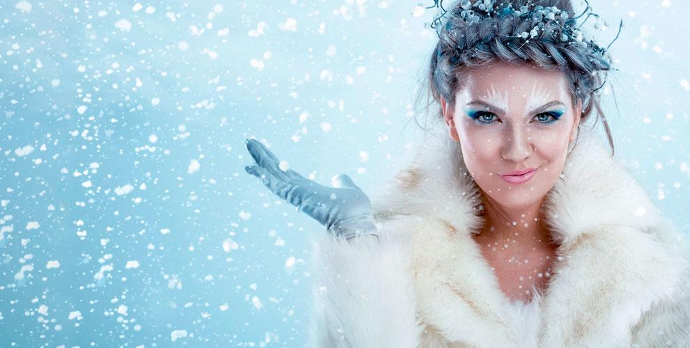 Билеты на спектакль «Снежная Королева»