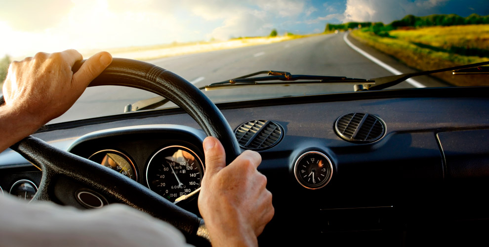 Курсы в центре повышения водительского мастерства AMPro154