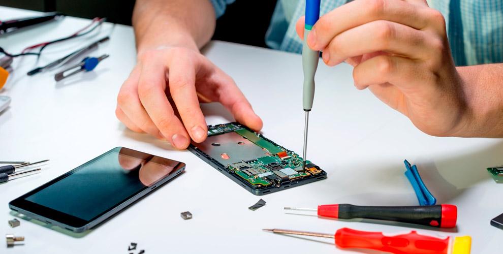 Panda Service: диагностика смартфона, замена дисплейного модуля, аккумулятора