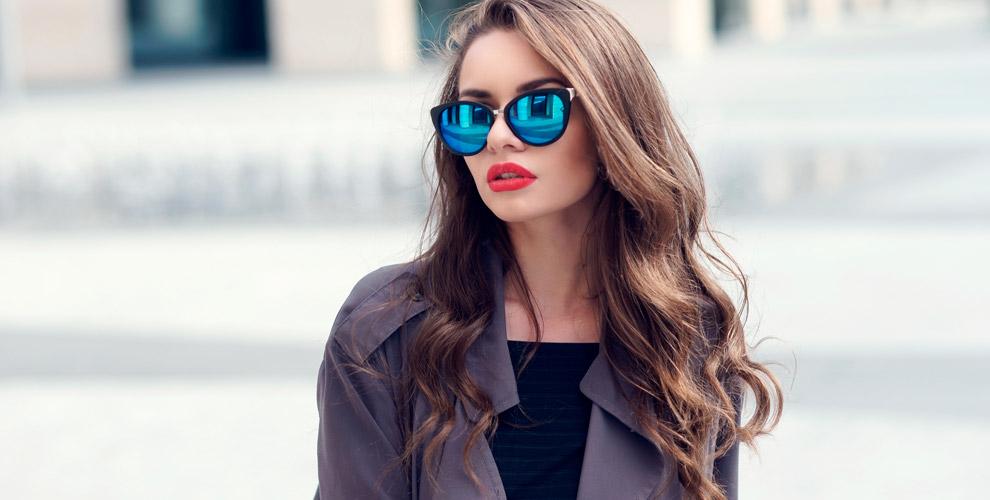 «Оптика люкс»: солнцезащитные очки, проверка зрения и медицинские оправы