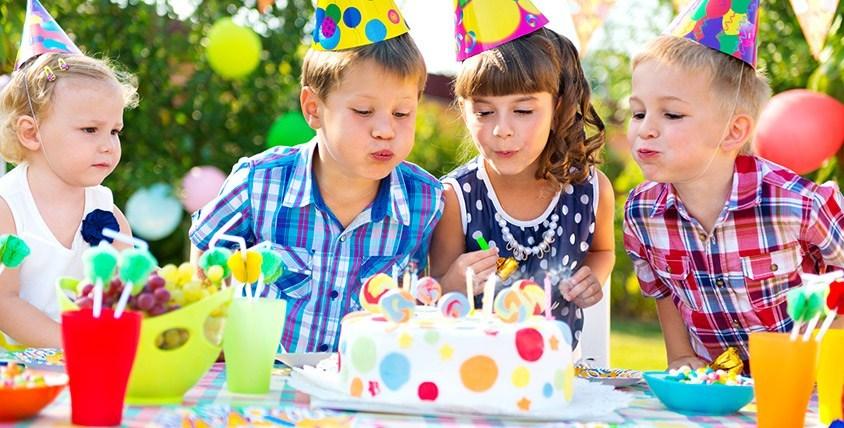 """Проведение детского праздника, """"Шоу ХиХимиков"""" и другое от агентства Arcobaleno"""