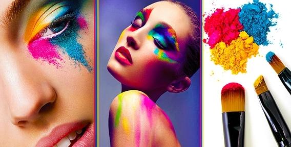 Маникюр, педикюр, покрытие ногтей гель-лаком, макияж, глазирование волос, окрашивание и мелирование в салоне красоты Rайдо