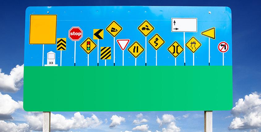 """Бесплатный теоретический курс обучения вождению на права категории """"В"""" в сети автошкол """"Кристалл"""""""