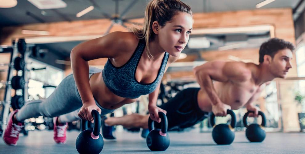 Абонементы на безлимитное посещение в фитнес-клуб Far Go Fitness