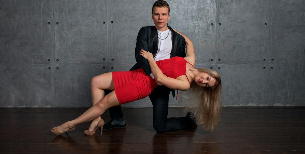 Бачата, сальса, «женский стиль» встудии танцев Studio707 sensual time