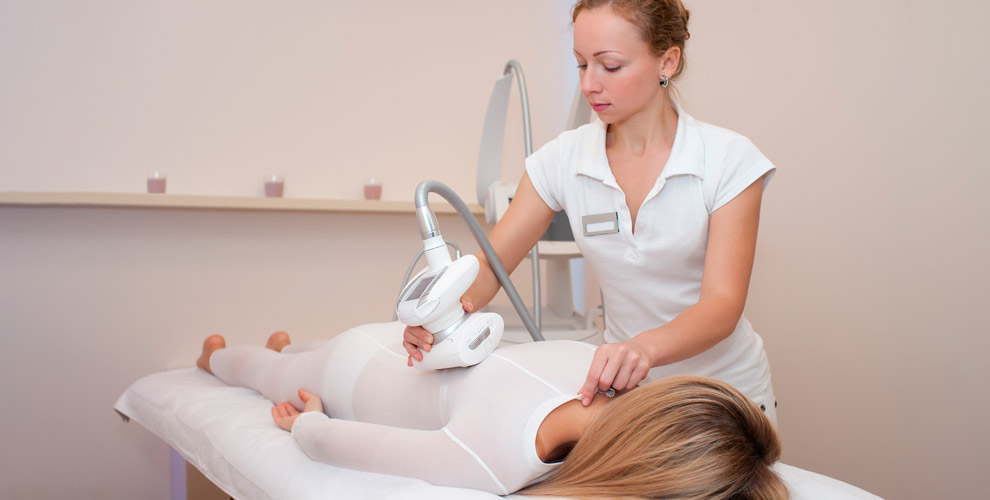 LPG-массаж, кедровая бочка, миостимуляция илазерная эпиляция встудии Relax