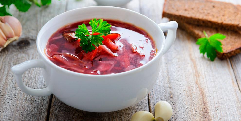 «Пельменная»: горячие блюда, салаты, супы, гарниры ивыпечка